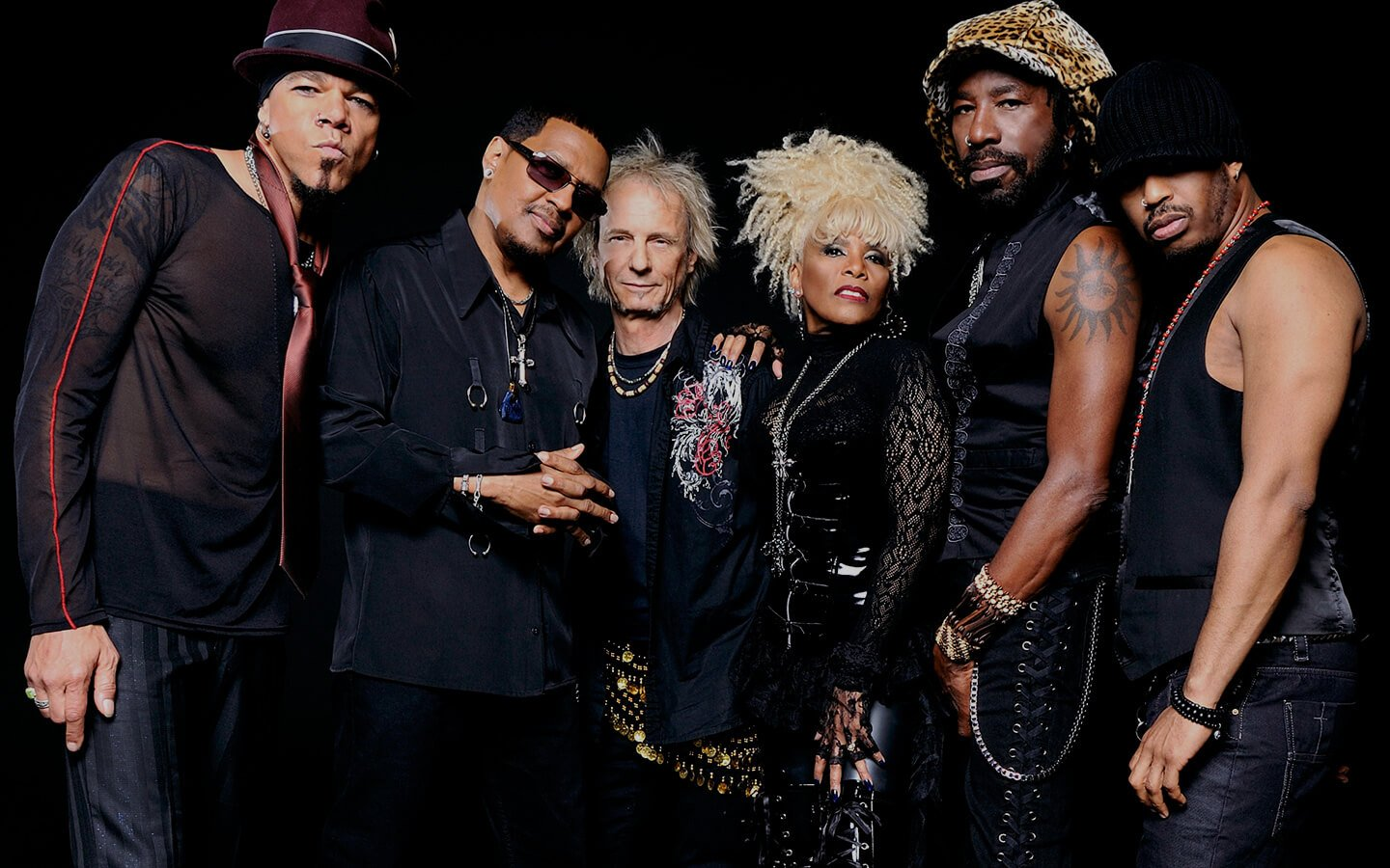 MOTHERS FINEST (USA) + THE TIGHTROPES