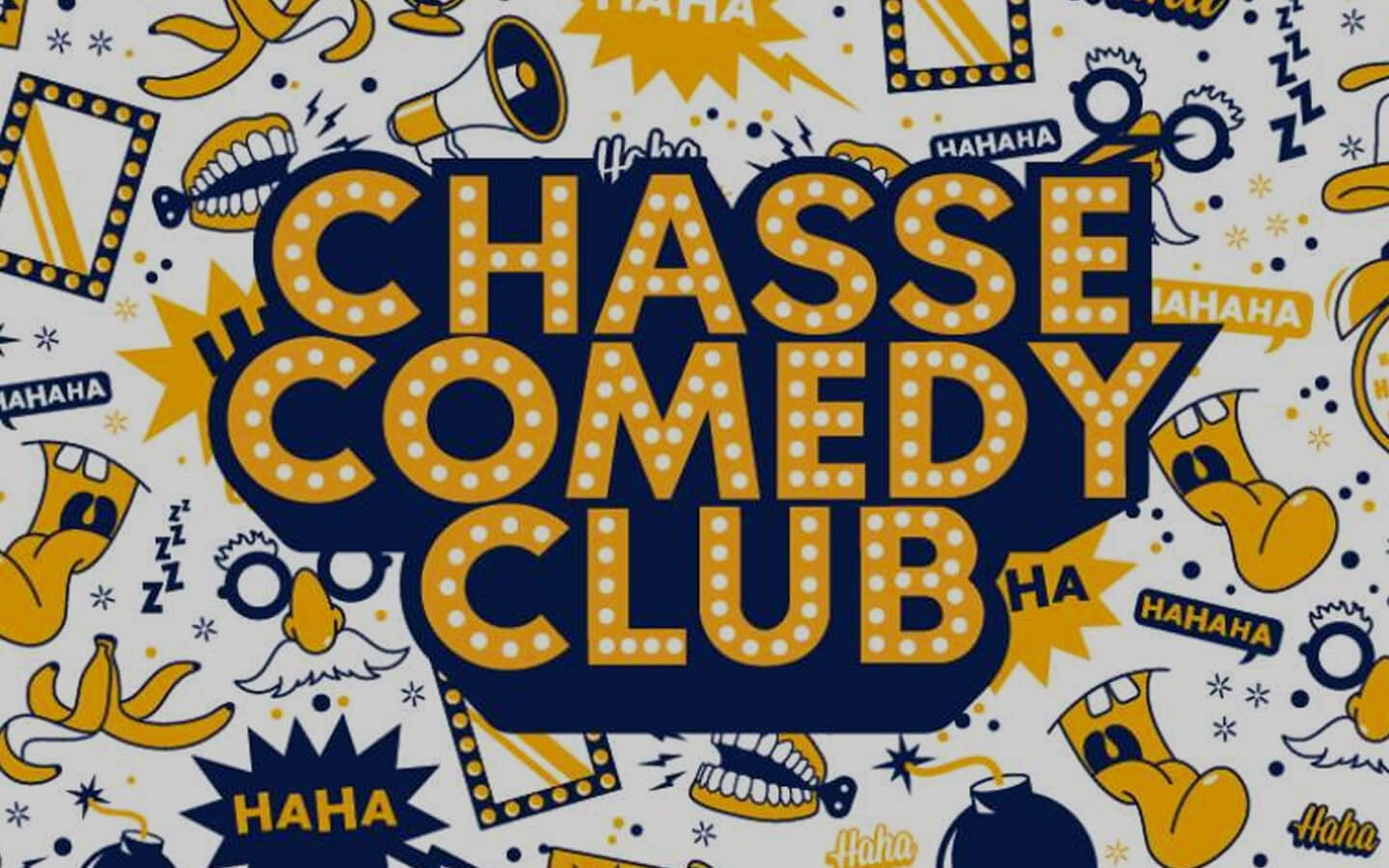 Chassé Comedy Club