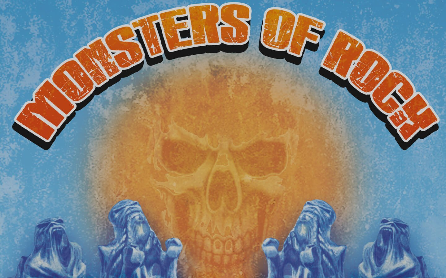 Monsters of Rock '88