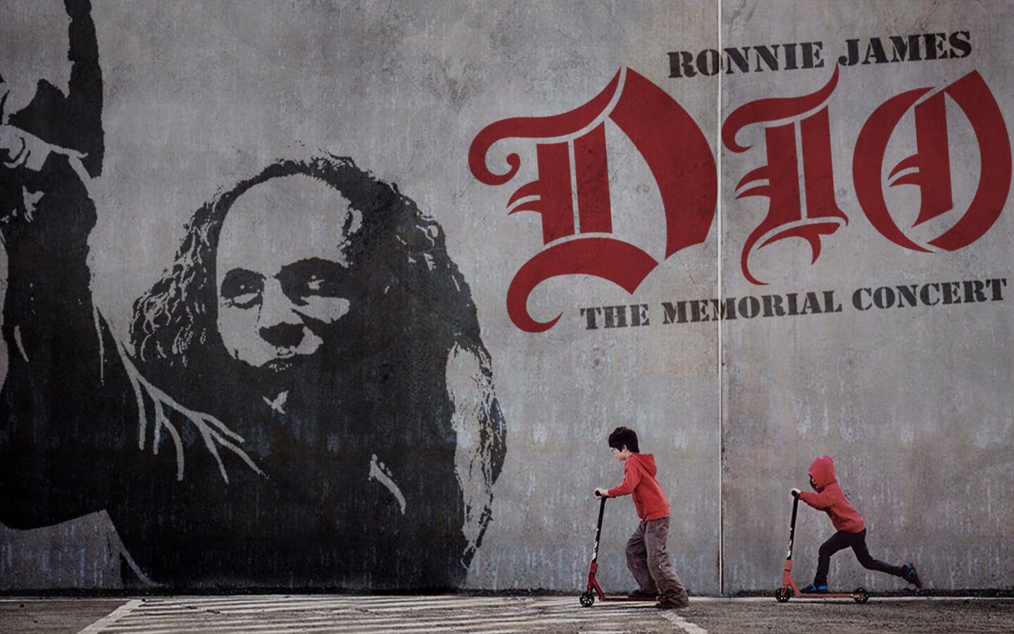 Ronnie James Dio - The Memorial Concert